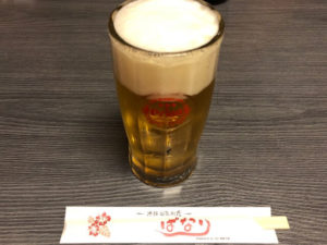 オリオンビールの画像