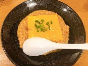 チーズリゾットの画像