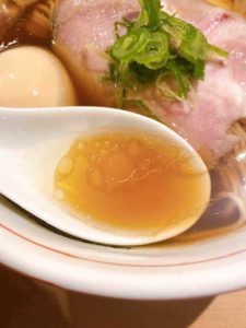 スープの画像