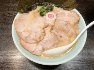 げんこつチャーシュー麺の画像