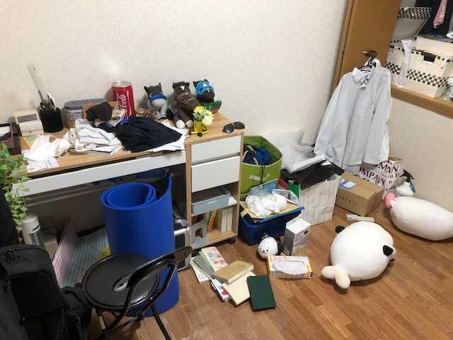部屋の画像1